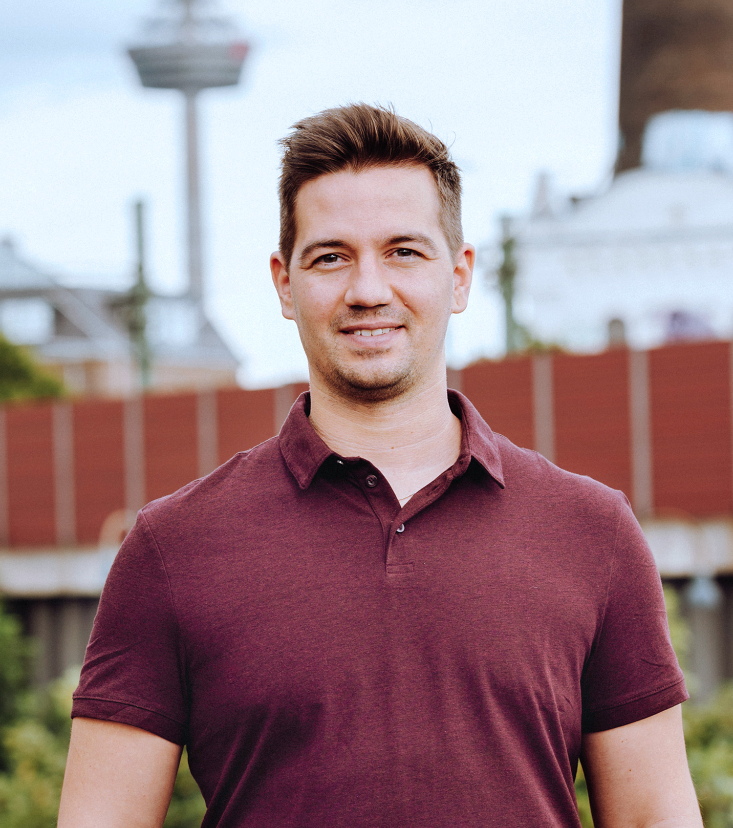 Dennis Krüger